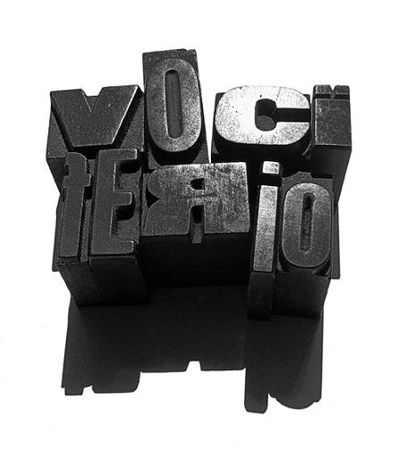 Es face saber que domani..... arranca el Vociferio... III Festival de Poesía Escénica  Ven... Ven.. Ven.... Ven.. Veeeen