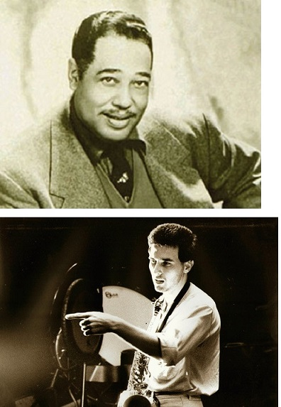 The Sacred Concerts de Duke Ellington por PERICO SAMBEAT