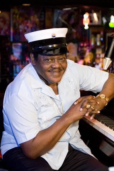 Fats Domino el genio del Rhythm