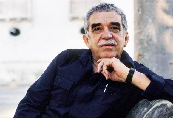 A Gabriel García Márquez
