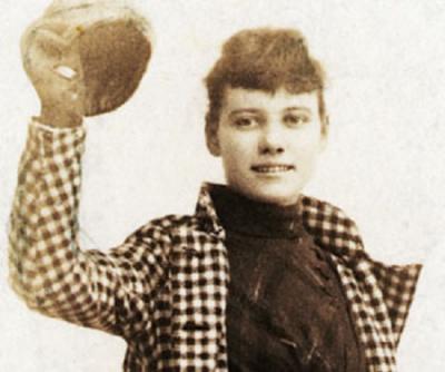 Elizabeth Jane Cochran, inventora del periodismo de investigación