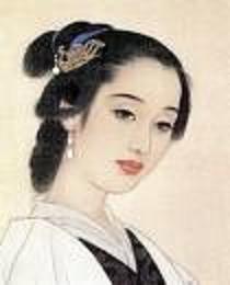 Li Qing Zhao poetisa china del siglo XI
