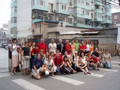 Medicina Tradicional Xinesa,  un article publicat per Jordi Capdevila