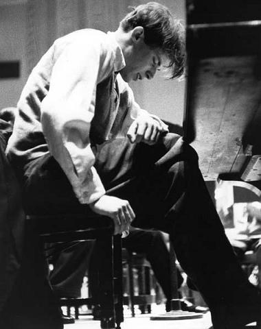 Glenn Gould (1932-1982)