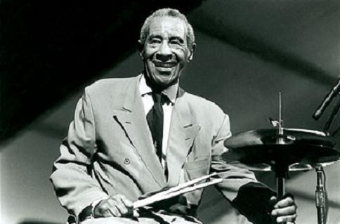 Max Roach (1924-2007)