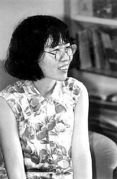 Can Xue 残雪 escritora china