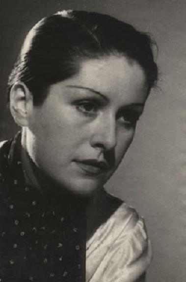 Henriette Théodora Markovich - Dora Maar (1907-1997)