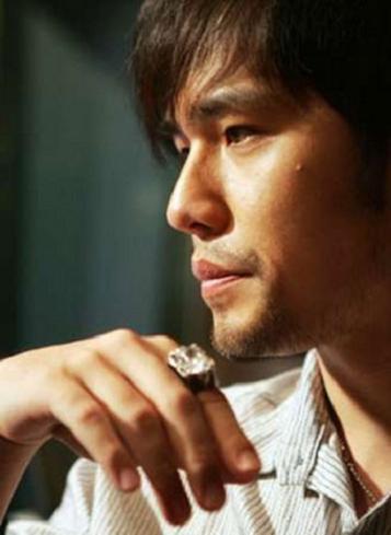 **********周杰伦, 爺爺泡的茶 ********    Jay Chou,