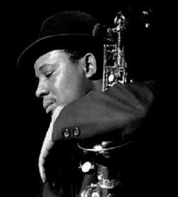 El saxofinista Lou Donaldson en diciembre de gira por la Comunidad Valenciana