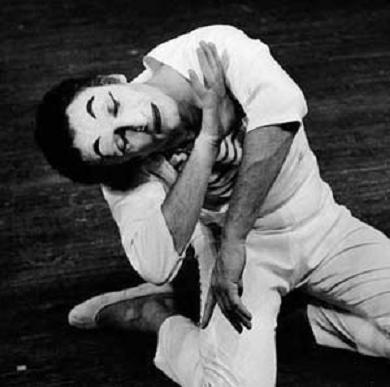 Marcel Marceau (1923 - 2007)