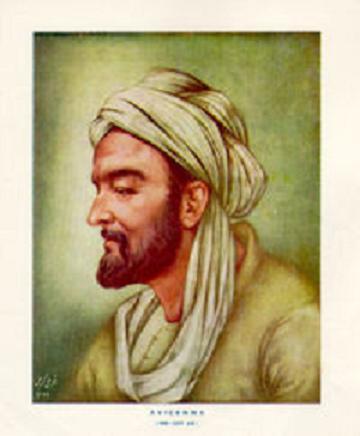 Avicena (980-1037)