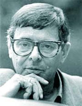 José Ángel Valente (1929- 2000)
