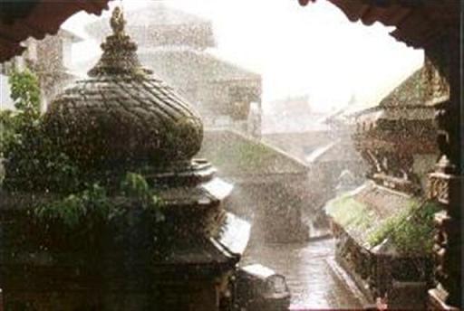 Katmandú - काठमांडौ
