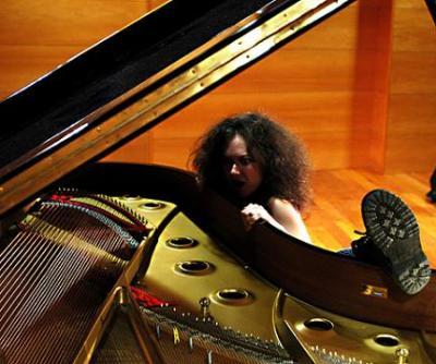 "Dédalo Ensemble este fin de semana con ""Los conciertos no son así"""
