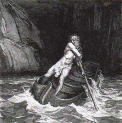 Dante Alighieri - L'inferno