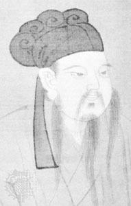 Han Yu -韓愈