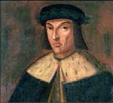 Jorge Manrique (1440-1479)
