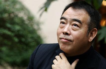 Chen Kaige, 陈凯歌 - Beijing - La Ópera- Valencia