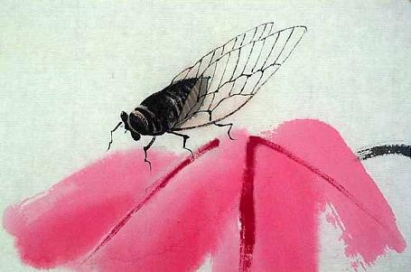 Qi Baishi 齊白石 (1864-1957)