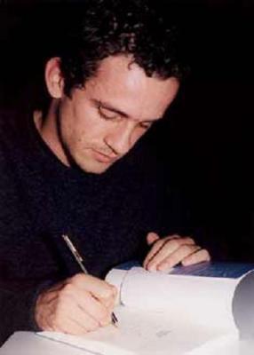 Jose Luis Peixoto leerá sus poemas en Valencia
