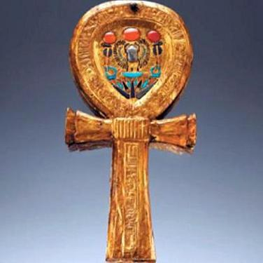 Cruz Egipcia o Ankh