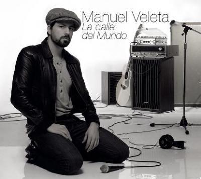 Entre-vistas Manuel Veleta