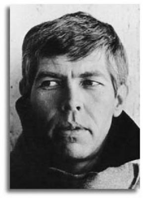 James Coburn (1928-2002)