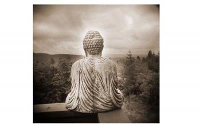 Buda y el Amor
