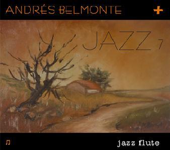 Andrés Belmonte presenta su Cd: Jazz7