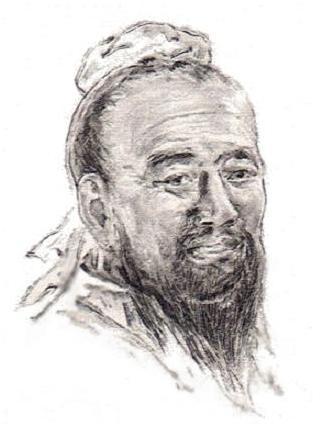 El gran Zhuangzi, 莊子