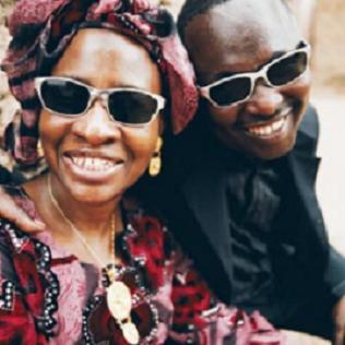Amadou y Mariam