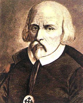 Pedro Calderón de la Barca (1600-1681)