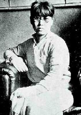 潘玉良 Pan Yu Liang(1895—1977)