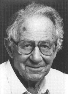 Tadeus Reichstein (1897-1996)