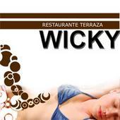 La Terraza Wicky programa todos los lunes Jam Session