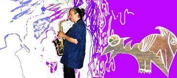 Perico Sambeat Flamenco Big Band en Jazzaldia de San Sebastián
