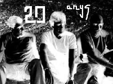 AMORES Grup de Percussió celebra su 20 aniversario