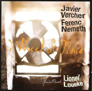 Javier Vercher – Wheel of Time
