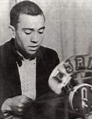 Miguel Hernández Gilabert (1910-1942), poeta