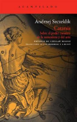 Catarsis de Andrzej Szczeklik