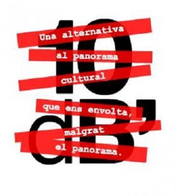 10dB Festival de les Arts Escéniques de Burjassot (València)