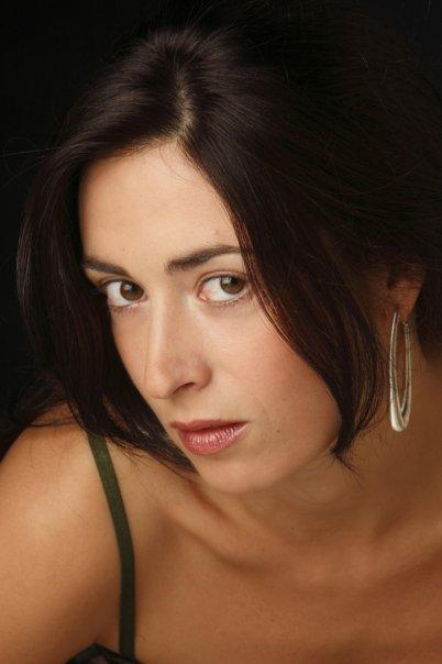 Paula Miralles, actriz, directora, productora....