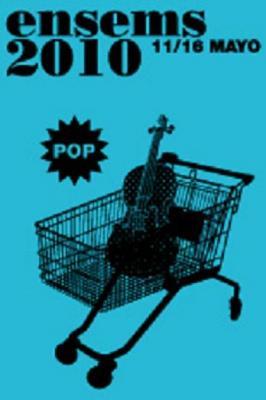 Ensems 2010, la musica contemporánea suena en Valencia