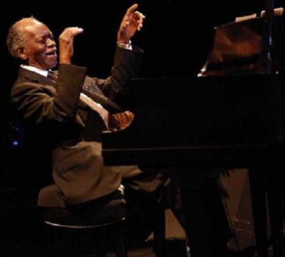 Hank Jones (1918-2010) gran pianista de jazz