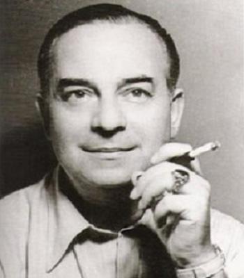 Eduardo Blanco Amor (1897-1979)