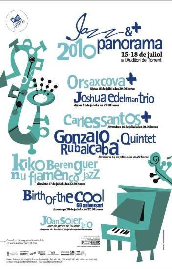 Jazz Panorama Torrent (Valencia)