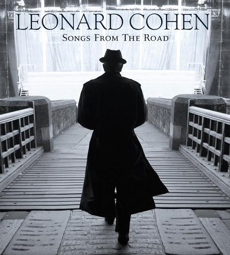Song from the road  de Leonard Cohen