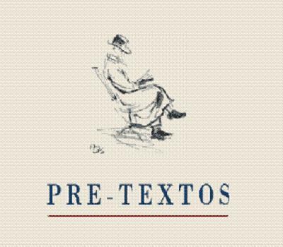 Editorial Pre-Textos
