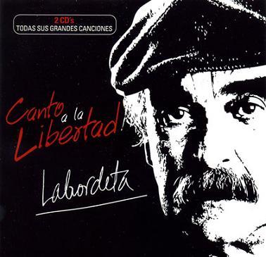 José Antonio Labordeta Subías (1935-2010)