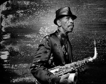 Ornette Coleman Festival de la Jazz Galery de Nueva York